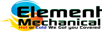 Element Mechanical Logo