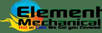 Element Mechanical Logo