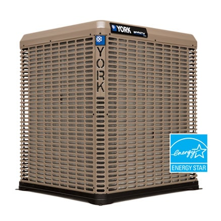YRK_Aff_AC2017 Air Conditioner